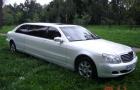 лимузин Mercedes