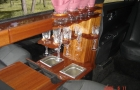 лимузин Мерседес Пульман W221