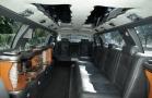 лимузин БМВ напрокат