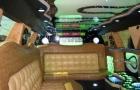 супер салон лимузина